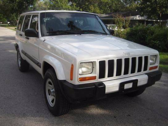 cherokee to sport this mileage cheorkee video with low for owner very is clean view sale drives xj miles original and click photos jeep only here