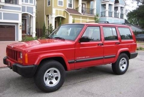 2000 Jeep Cherokee For Sale - Carsforsale.com