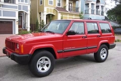 Used 2000 jeep cherokee for sale for Ridgeline motors ledgewood nj