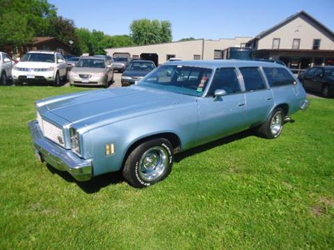1976 Chevrolet Malibu for sale in Austin, MN