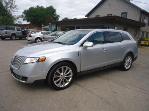 2010 Lincoln MKT for sale in Austin, MN