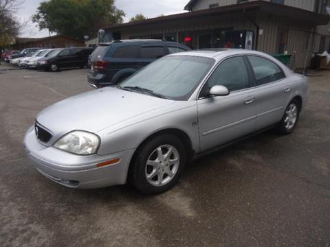 2000 Mercury Sable for sale in Austin, MN