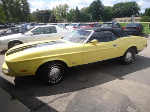 1973 Ford Mustang for sale in Austin, MN