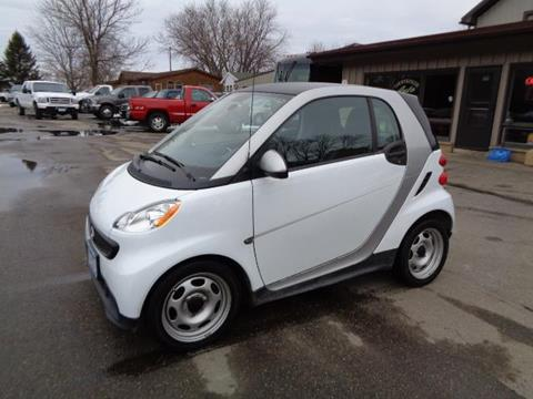 2013 Smart fortwo for sale in Austin, MN