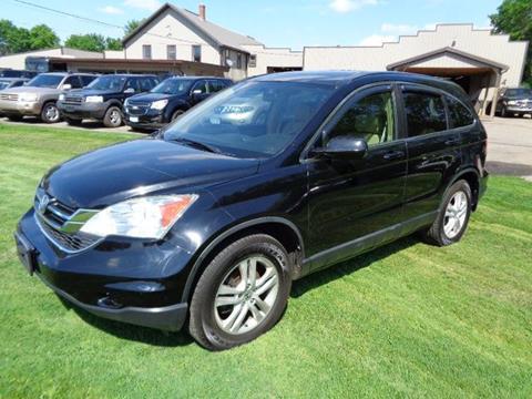 2010 Honda CR-V for sale in Austin, MN