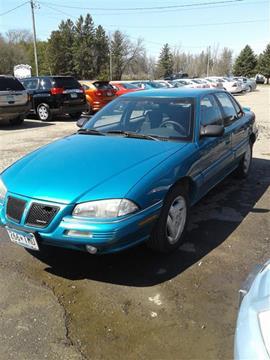 1995 Pontiac Grand Am for sale in Austin, MN
