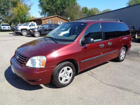 2007 Ford Freestar for sale in Austin, MN