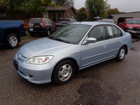 2005 Honda Civic for sale in Austin, MN