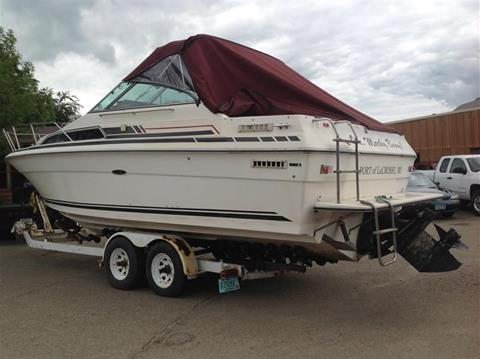 1982 Sea Ray SUNDANCER for sale at COUNTRYSIDE AUTO INC in Austin MN
