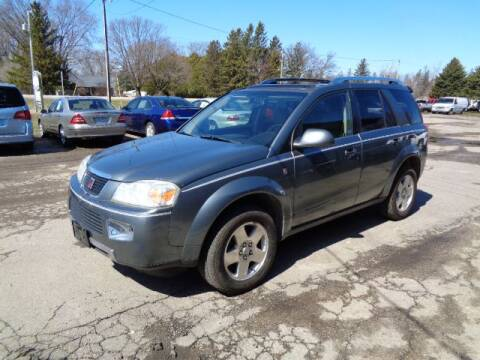 2006 Saturn Vue for sale at COUNTRYSIDE AUTO INC in Austin MN