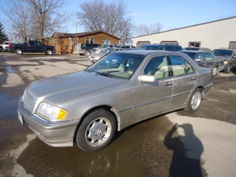 1999 Mercedes-Benz C-Class for sale in Austin, MN