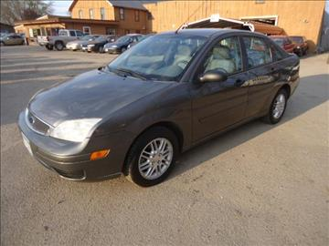 2005 Ford Focus for sale in Austin, MN
