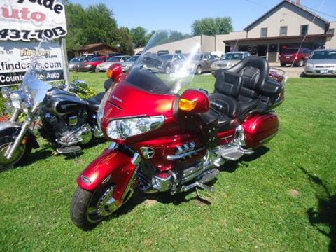 2008 Honda Goldwing for sale in Austin, MN