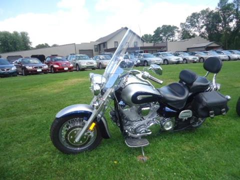 2007 Yamaha Road Star for sale in Austin, MN