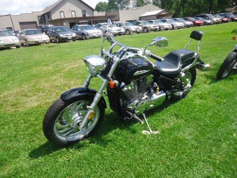 2005 Honda VTX for sale in Austin, MN