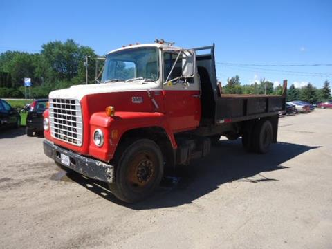 1974 Ford F-800 for sale in Austin, MN