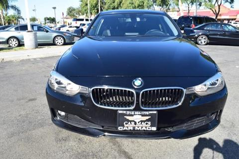 2014 BMW 3 Series for sale in Santa Ana, CA
