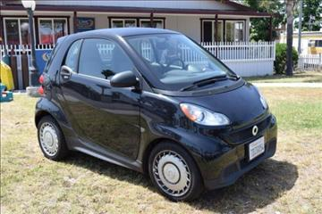 2014 Smart fortwo for sale in Santa Ana, CA