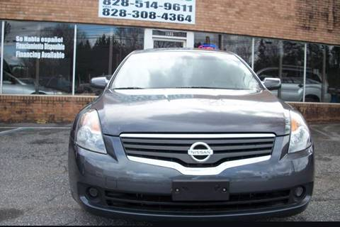 2008 Nissan Altima for sale in Newton, NC