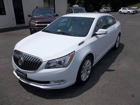 2015 Buick LaCrosse for sale in Galax, VA