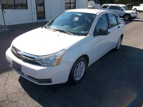 2009 Ford Focus for sale in Galax, VA