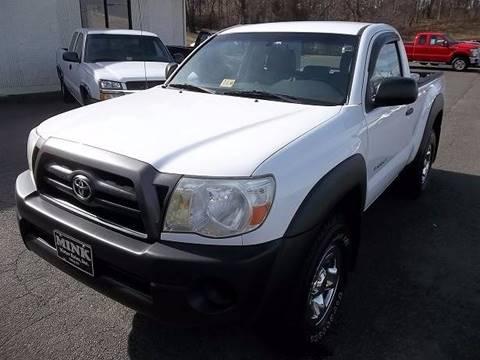 2005 Toyota Tacoma for sale in Galax, VA