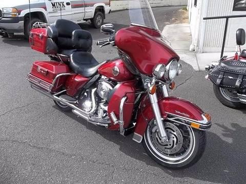 2004 Harley-Davidson Ultra Classic Electra Glide for sale in Galax, VA