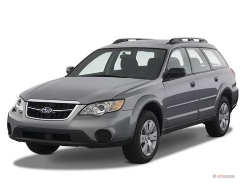 2009 Subaru Outback for sale in Milford, CT