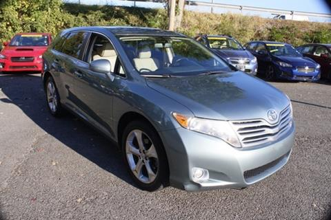 2011 Toyota Venza for sale in Milford, CT