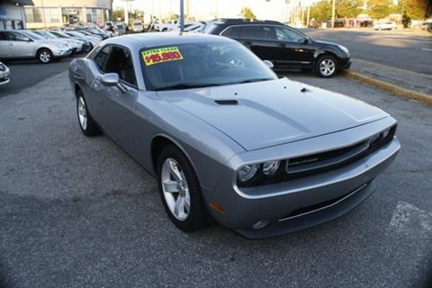 2011 Dodge Challenger for sale in Milford, CT
