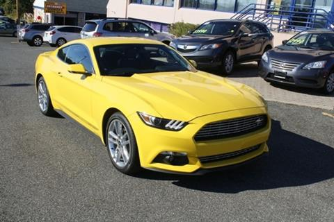 2016 Ford Mustang for sale in Milford, CT