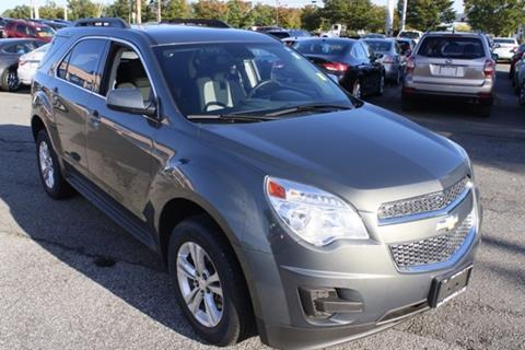 2013 Chevrolet Equinox for sale in Milford, CT