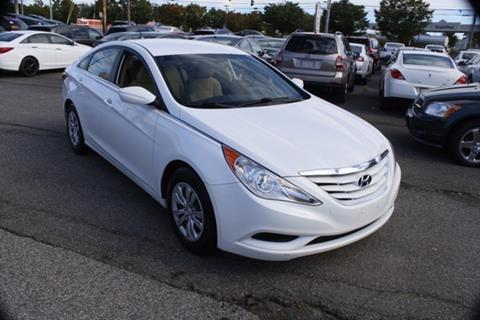 2011 Hyundai Sonata for sale in Milford, CT