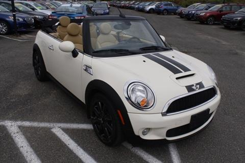 2009 MINI Cooper for sale in Milford, CT
