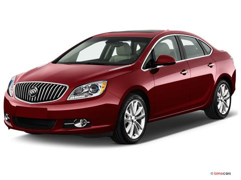 2013 Buick Verano for sale in Milford, CT