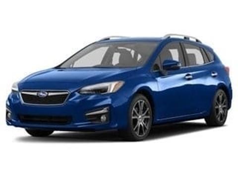 2018 Subaru Impreza for sale in Milford, CT