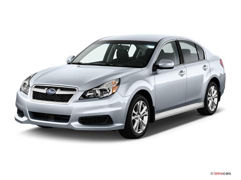 2014 Subaru Legacy for sale in Milford, CT