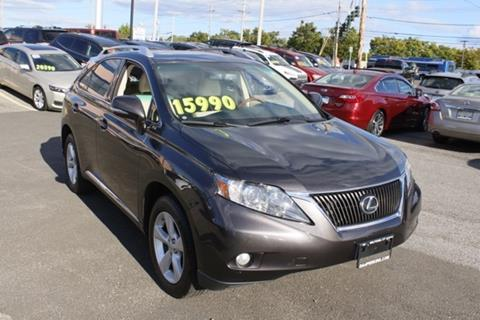 2010 Lexus RX 350 for sale in Milford, CT
