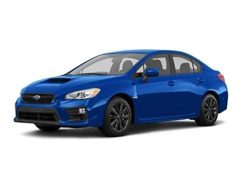 2018 Subaru WRX for sale in Milford, CT