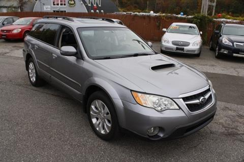 2008 Subaru Outback for sale in Milford, CT