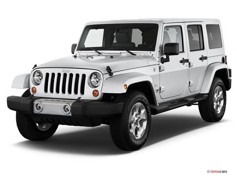 2015 Jeep Wrangler Unlimited for sale in Milford, CT