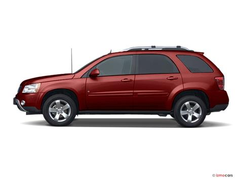 2006 Pontiac Torrent for sale in Milford, CT