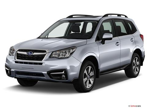 2017 Subaru Forester for sale in Milford, CT