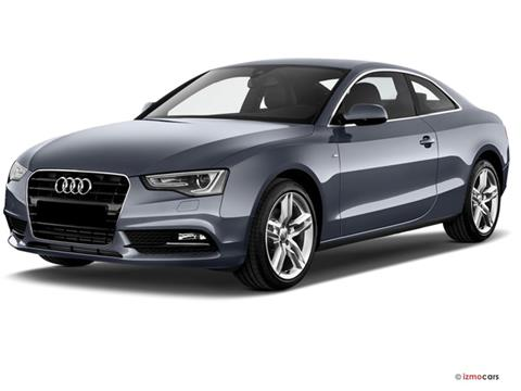 2013 Audi A5 for sale in Milford, CT
