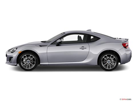 2017 Subaru BRZ for sale in Milford, CT