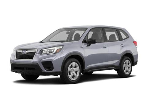 2019 Subaru Forester for sale in Milford, CT
