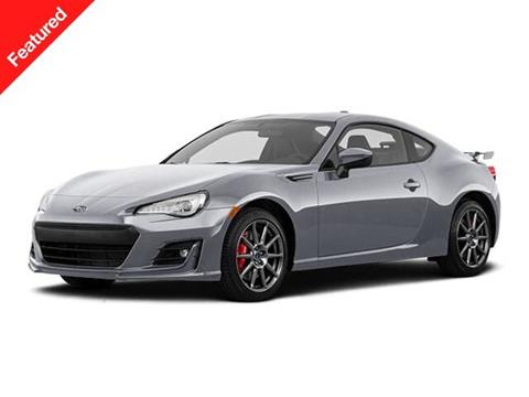 2019 Subaru BRZ for sale in Milford, CT