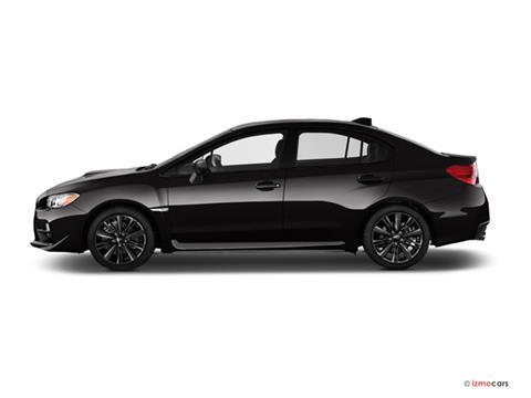 2017 Subaru WRX for sale in Milford, CT