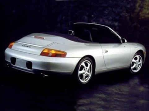 1999 Porsche 911 for sale in Milford, CT