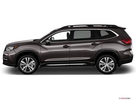 2019 Subaru Ascent for sale in Milford, CT